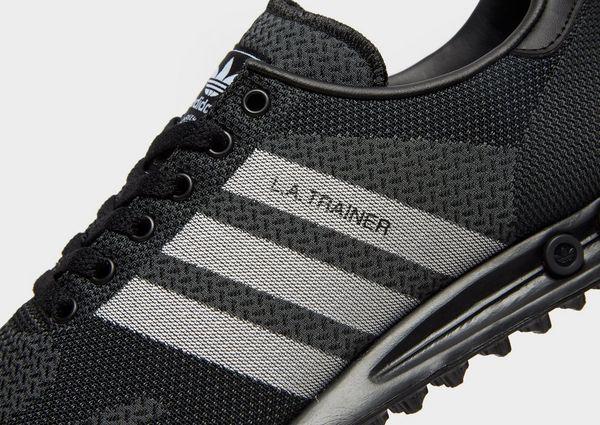 outlet store 03d05 c5b75 adidas Originals LA Trainer Weave