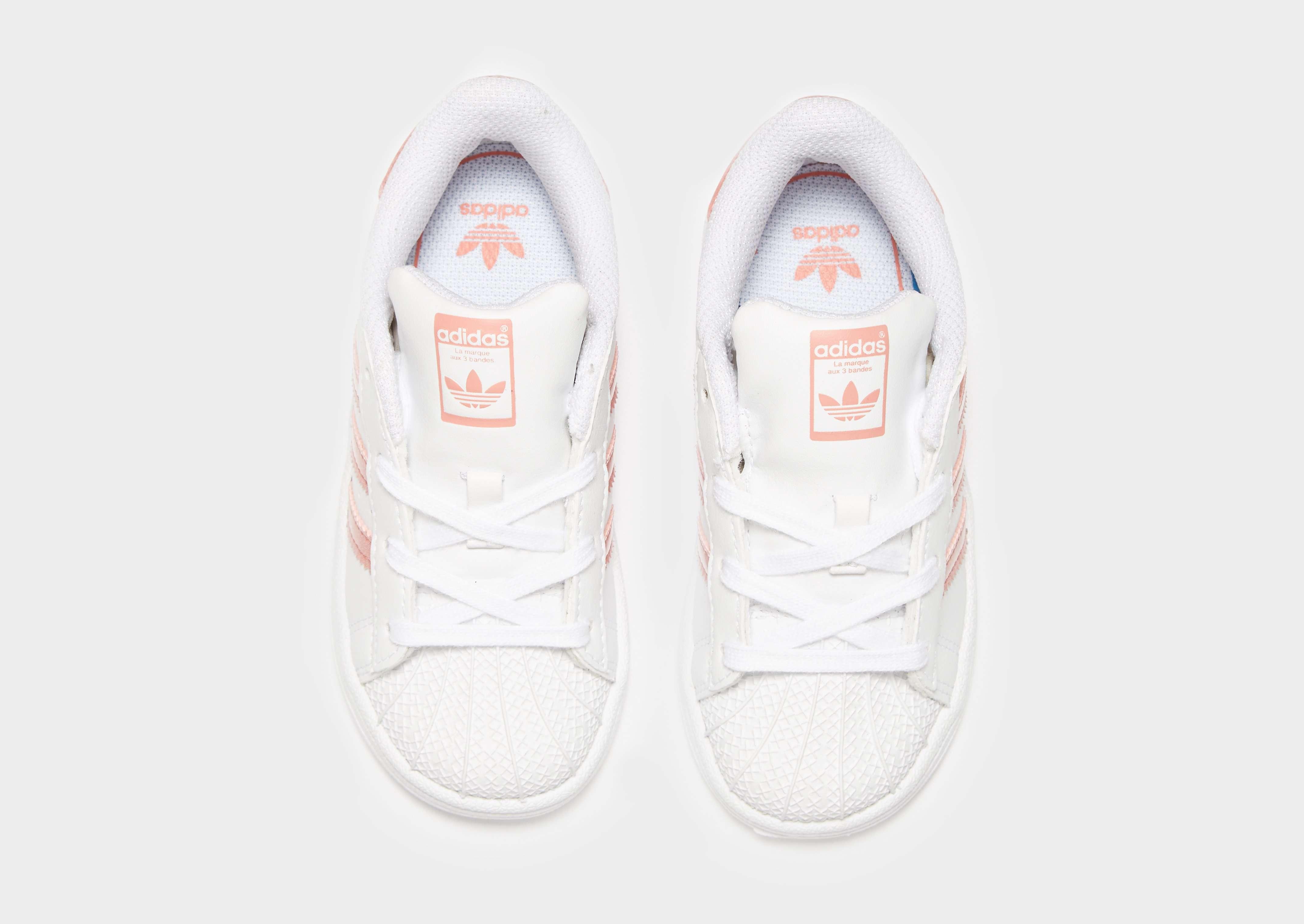 Adidas Originals Superstar Infant Jd Sports