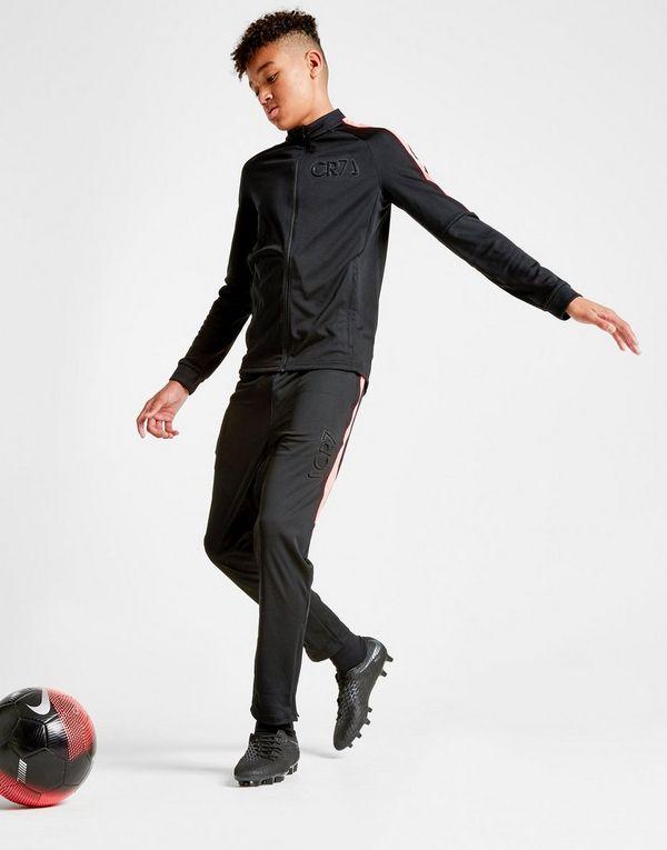 Nike CR7 Tracksuit Junior  adfe283178919