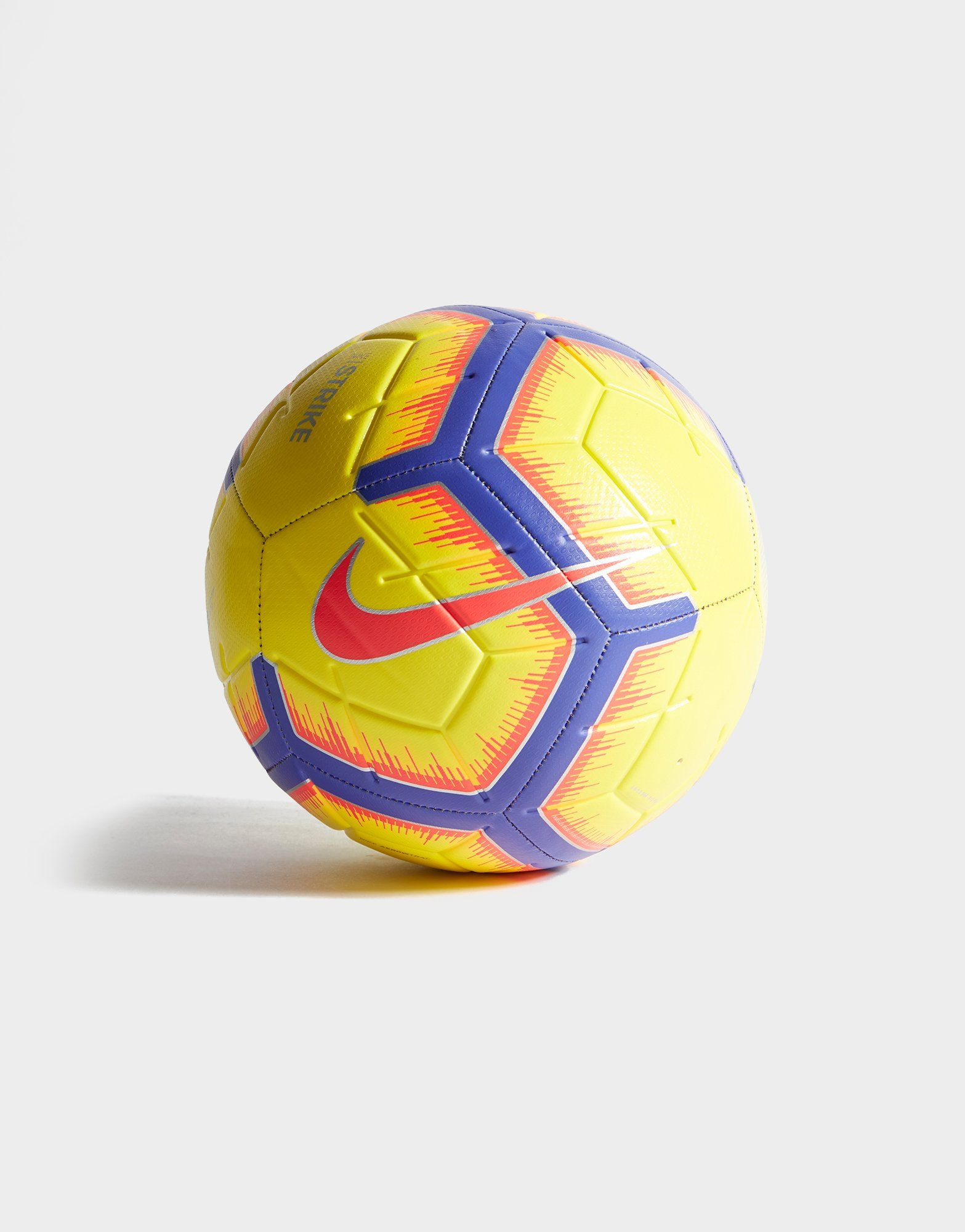 Nike Premier League 2018/19 High Visibility Football