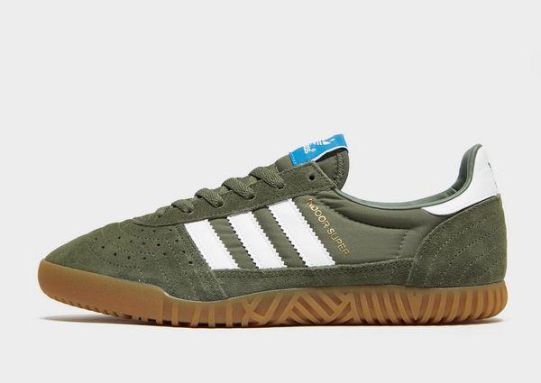 sports shoes fa0e4 b13cf adidas Originals Indoor Super