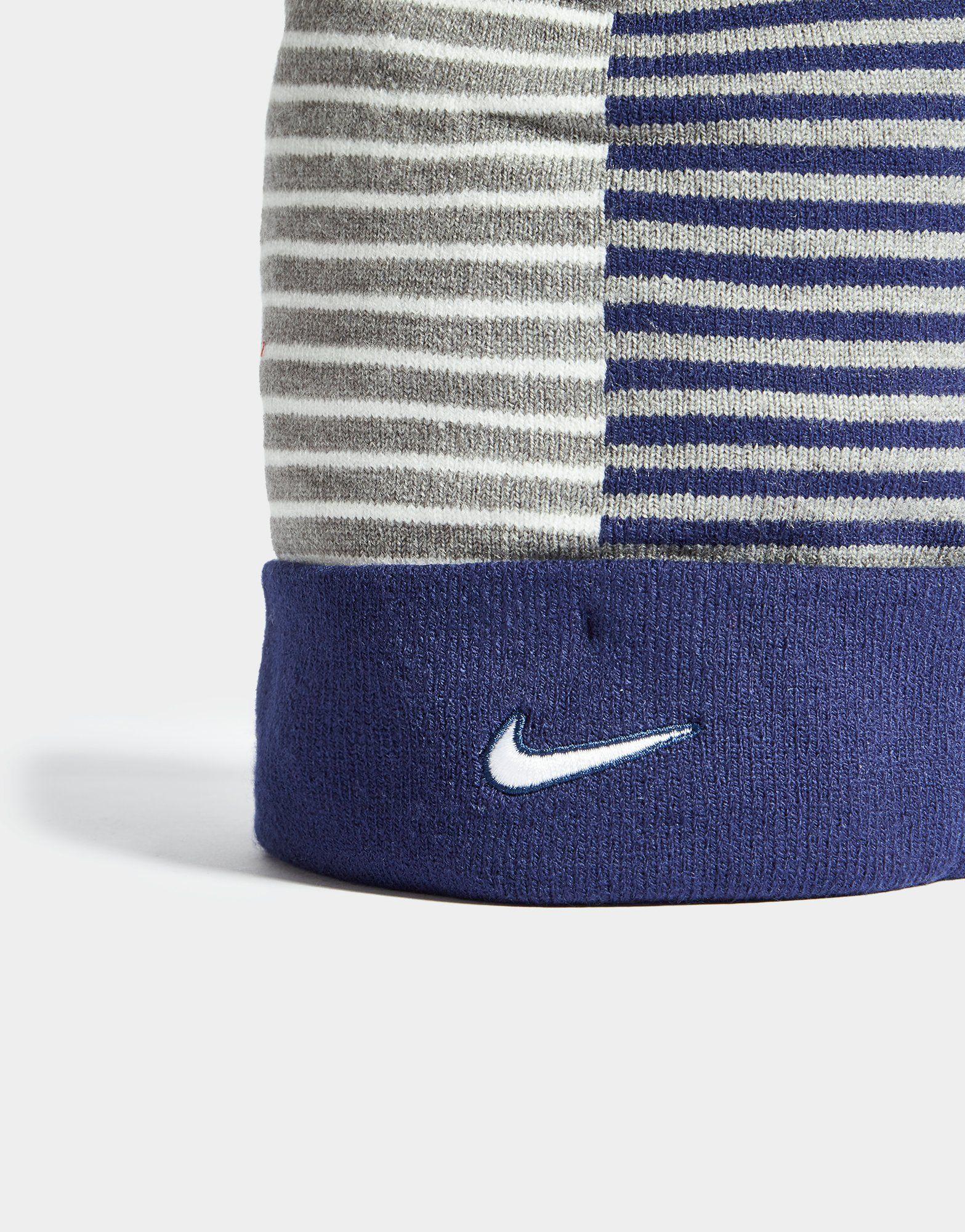 Nike Bonnet à pompon Tottenham Hotspur FC