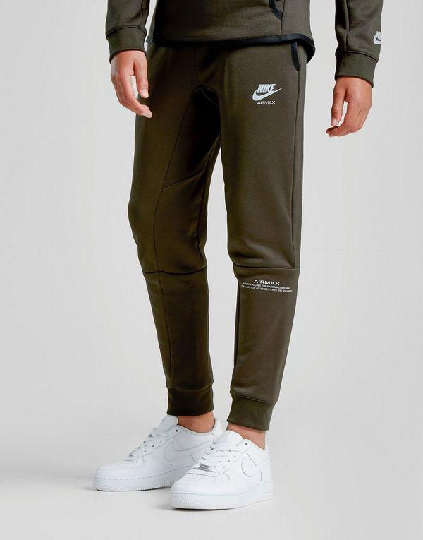 Nike Air Max FT pantalón de chándal júnior  a7868f136567