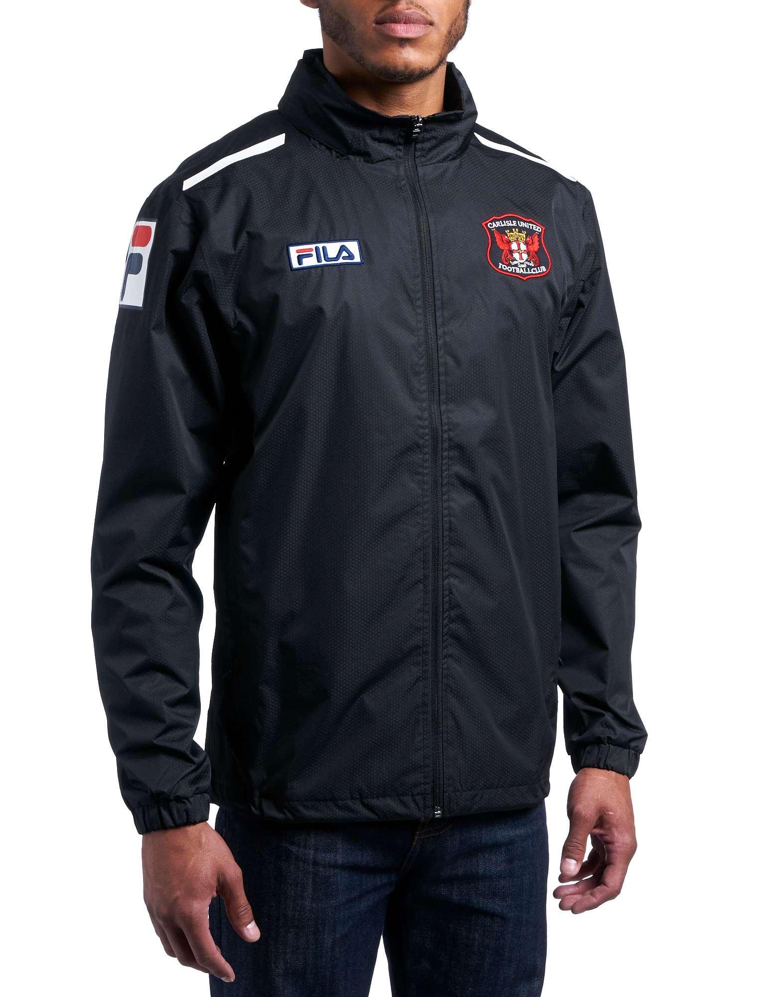 Fila Carlisle United 2013/14 Shower Jacket