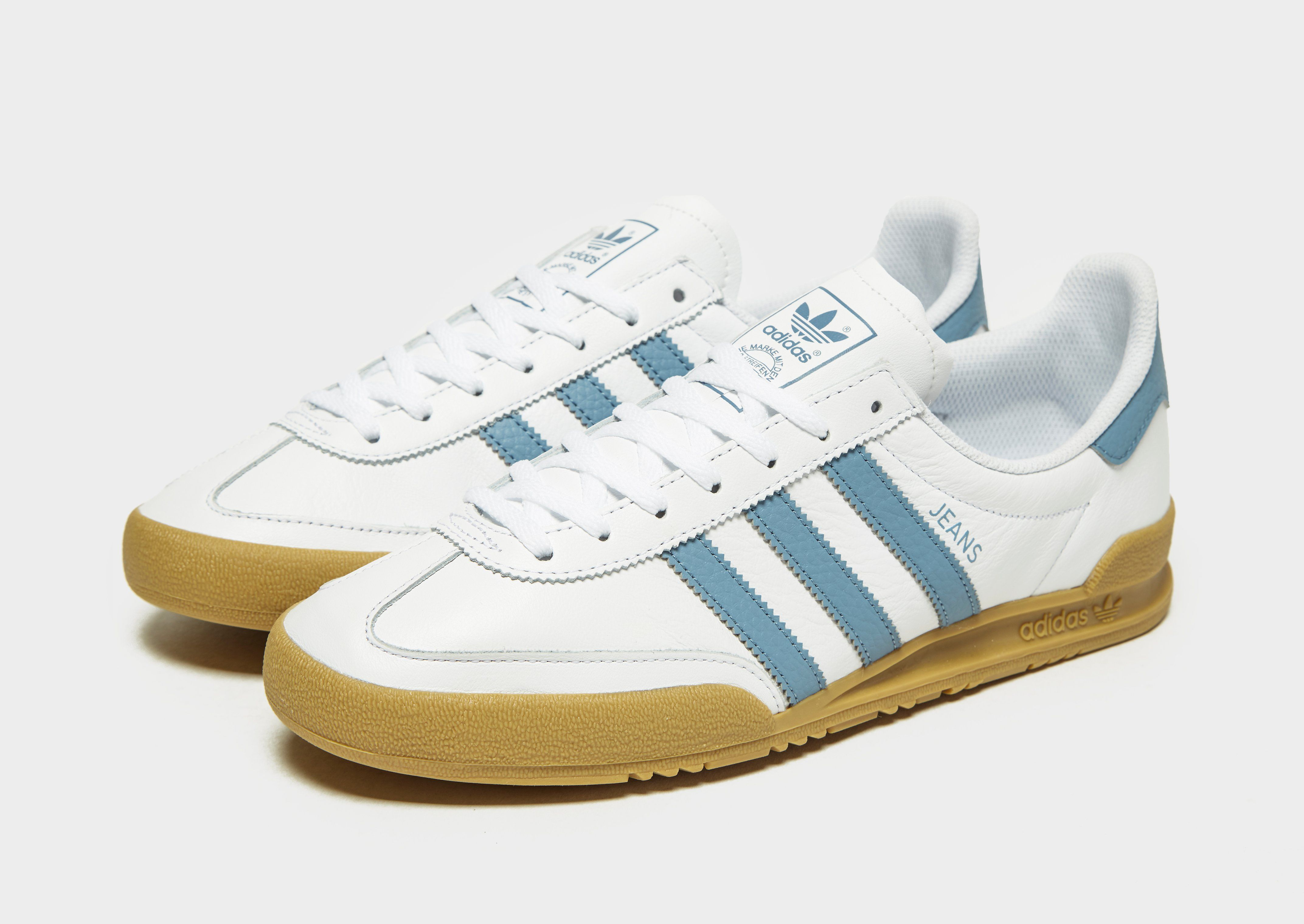 adidas Originals Jeans Leather Herren