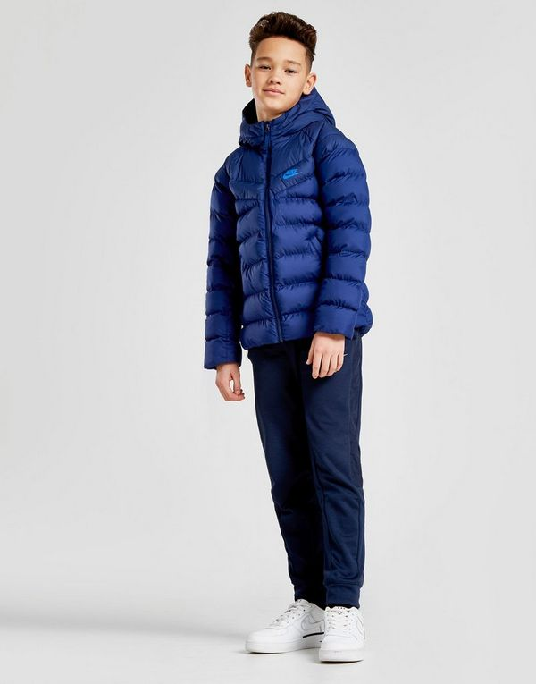 731a11ada0f6 Nike Sportswear Padded Jacket Junior