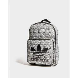 606273044ba9 adidas Originals Zebra Backpack PERSONALISE   Quick Buy