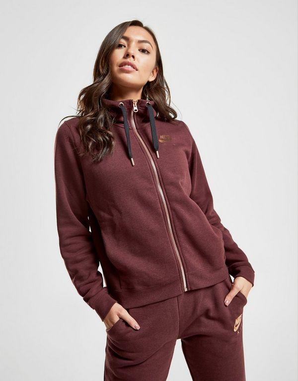 97730a5b42b1 Nike Air Veste à capuche Femme