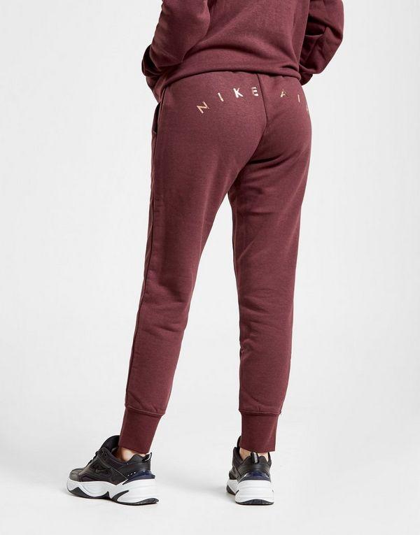 f87a6e33b5dcb Nike pantalón de chándal Air Fleece