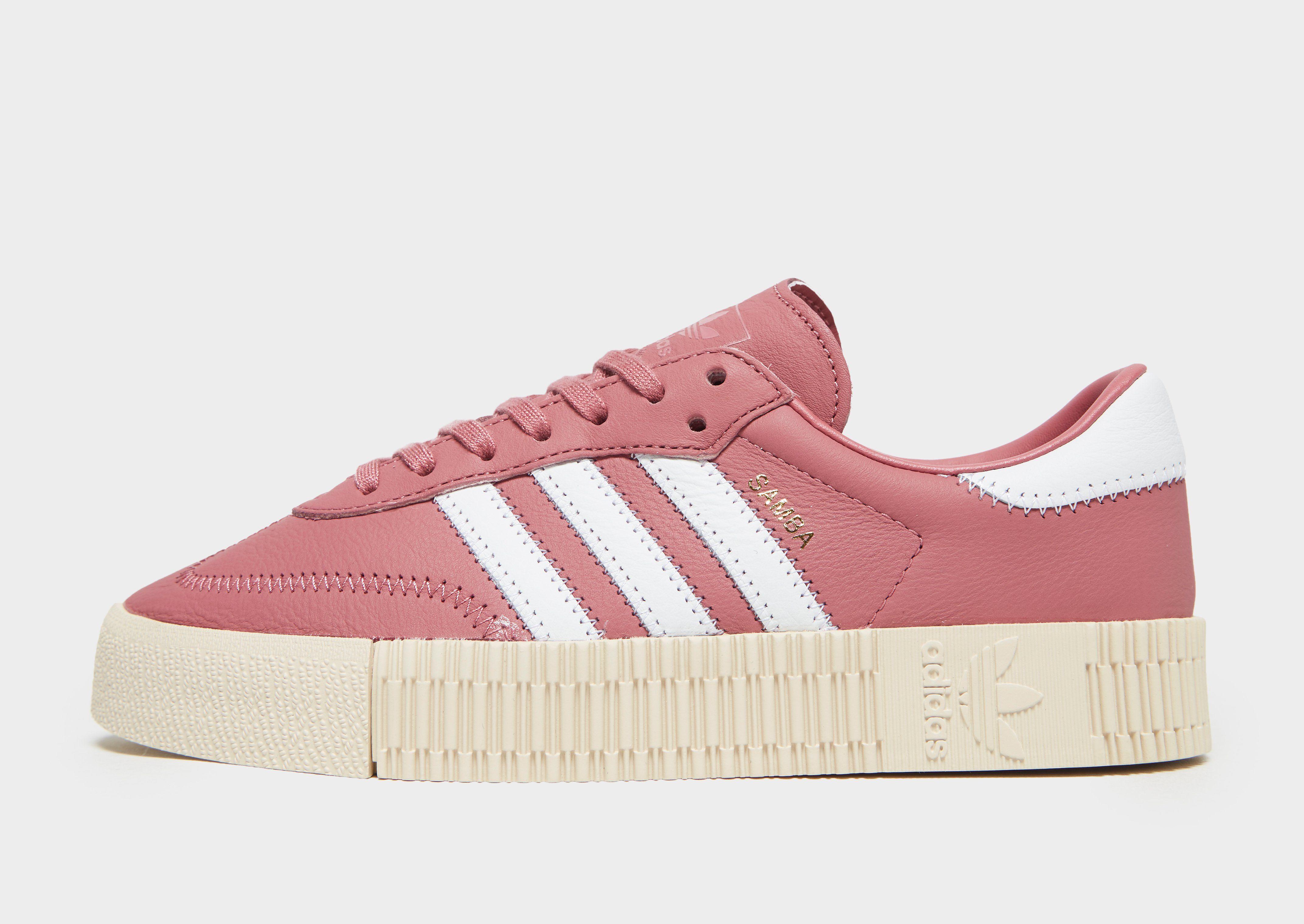 77c238df38 adidas Originals Samba Rose Women s