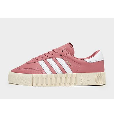 brand new ab5c4 dd3d2 ADIDAS ORIGINALS SAMBA ROSE Shop Now
