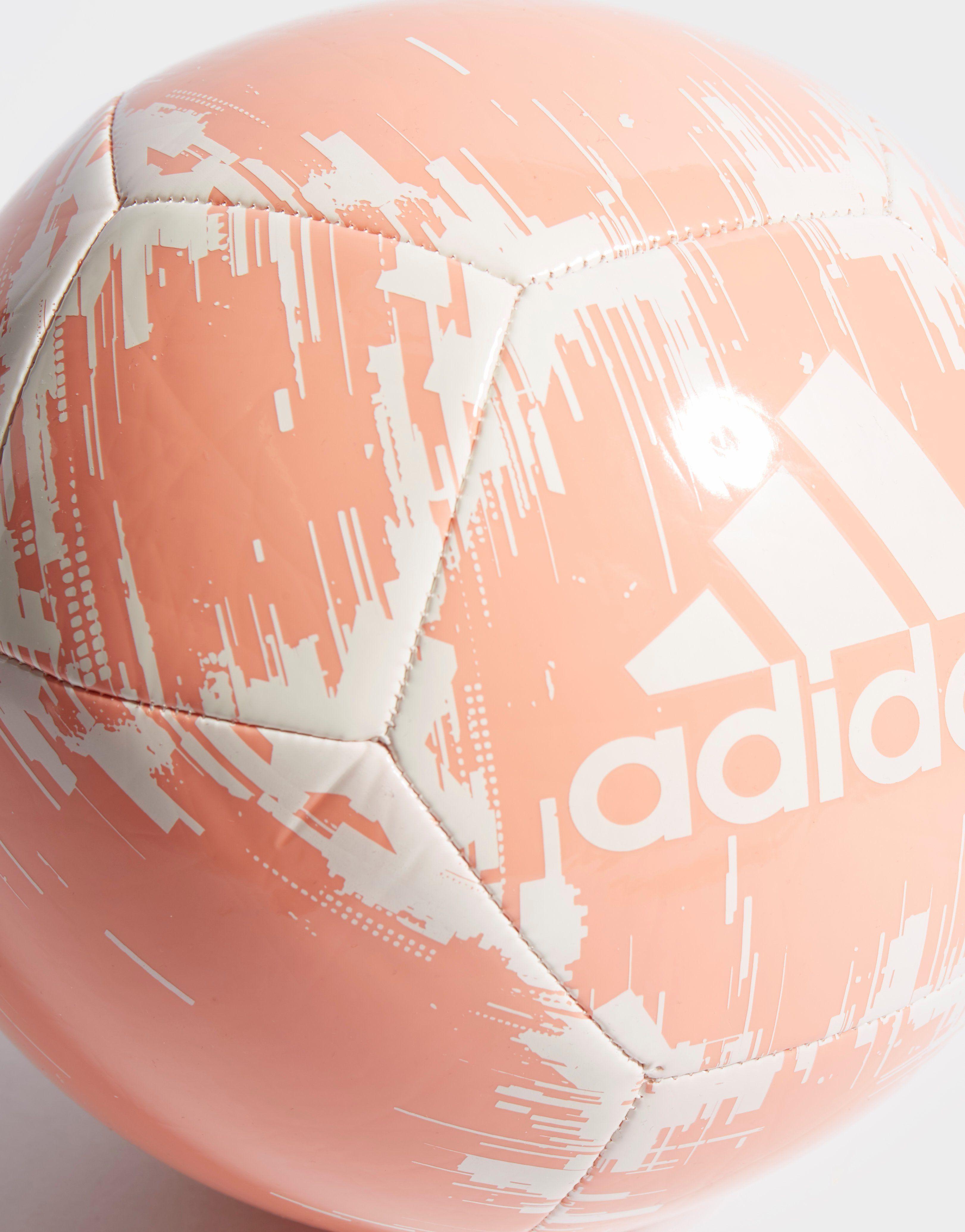 adidas Ballon de foot Glider