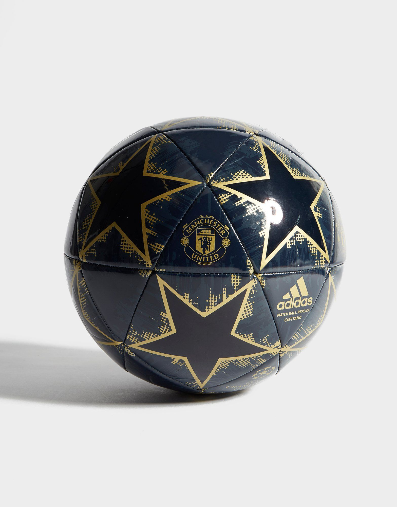 adidas Manchester United FC Finale 2018 Football