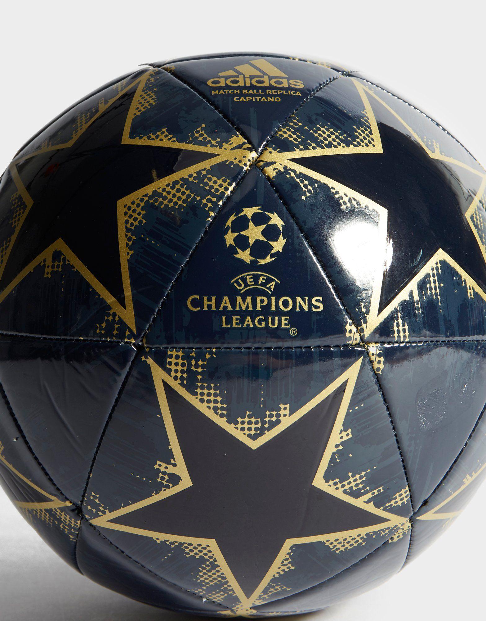 adidas Ballon de foot Manchester United FC Finale 2018