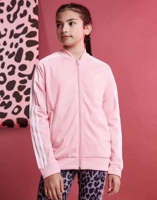 de Originals Veste adidas Trefoil Girls' survêtement 2YEHIWD9