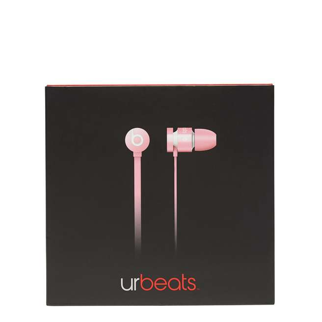 Beats By Dre UrBeats Earphones