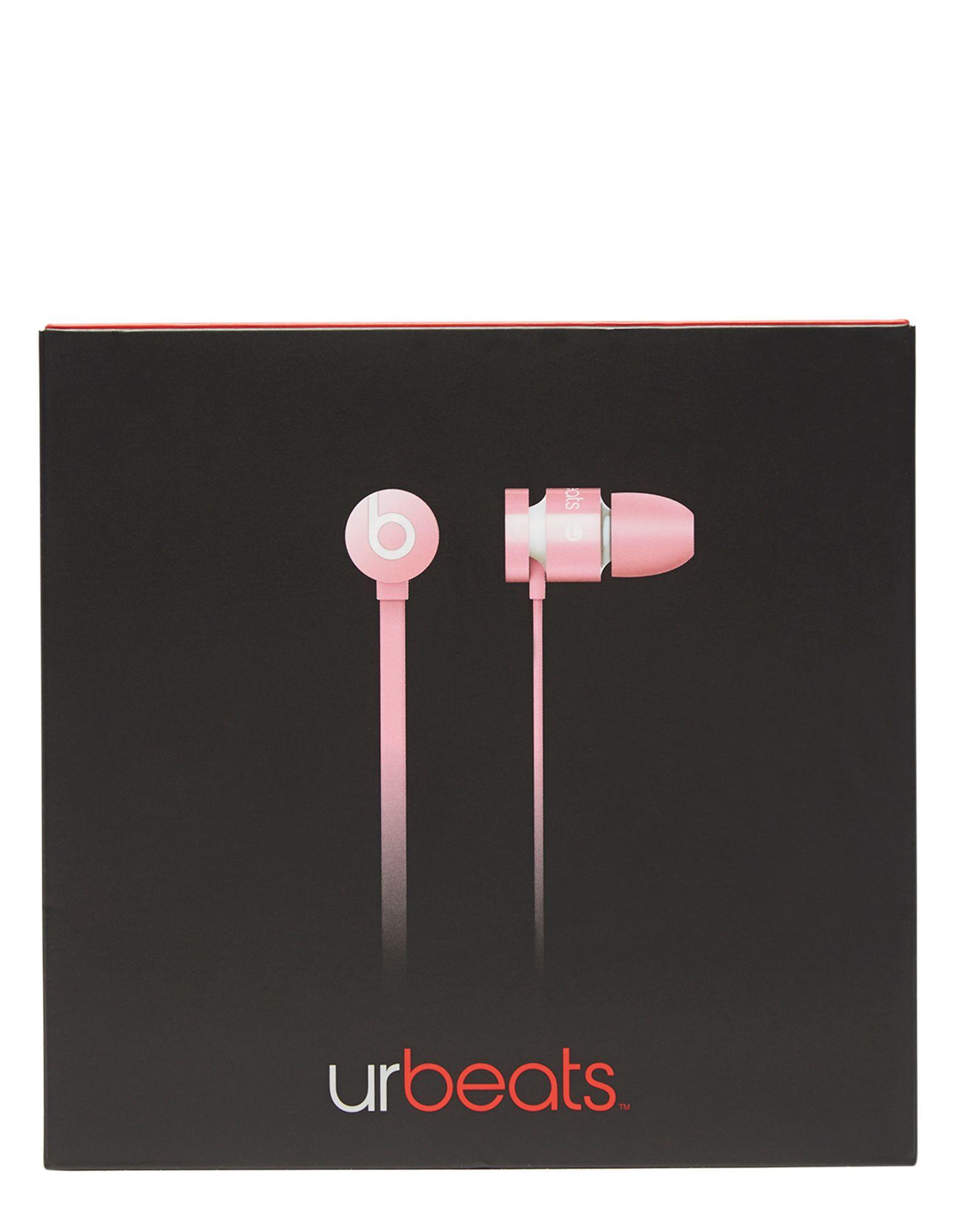 Beats By Dre UrBeats Earphones