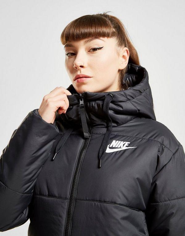 5188bc3343 Nike Reversible Padded Parka Jacket