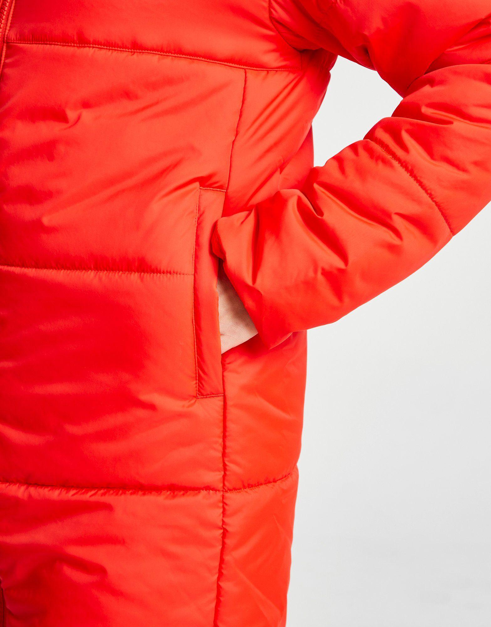 Nike Longue Parka réversible et rembourrée Femme