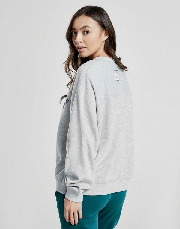 Femme Nike Sweat Archive Sports Gazw0 Crew Jd WzW7fqn1Tt