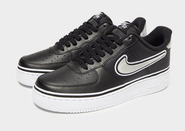 new style fe894 96b71 Nike Air Force 1 Low  07 LV8  NBA