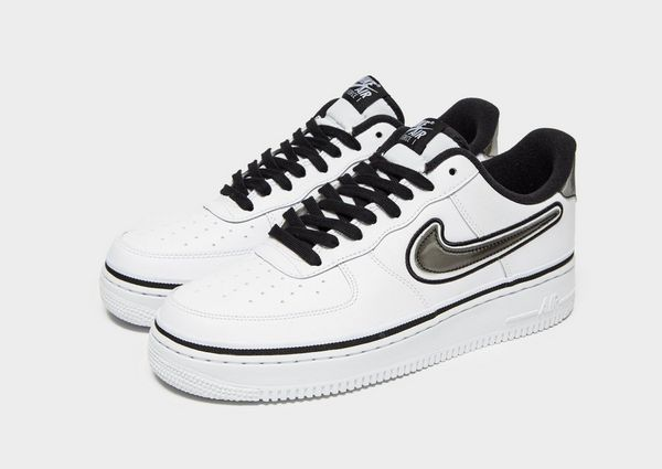 competitive price e2997 6a73b Nike Air Force 1 Low NBA Herre