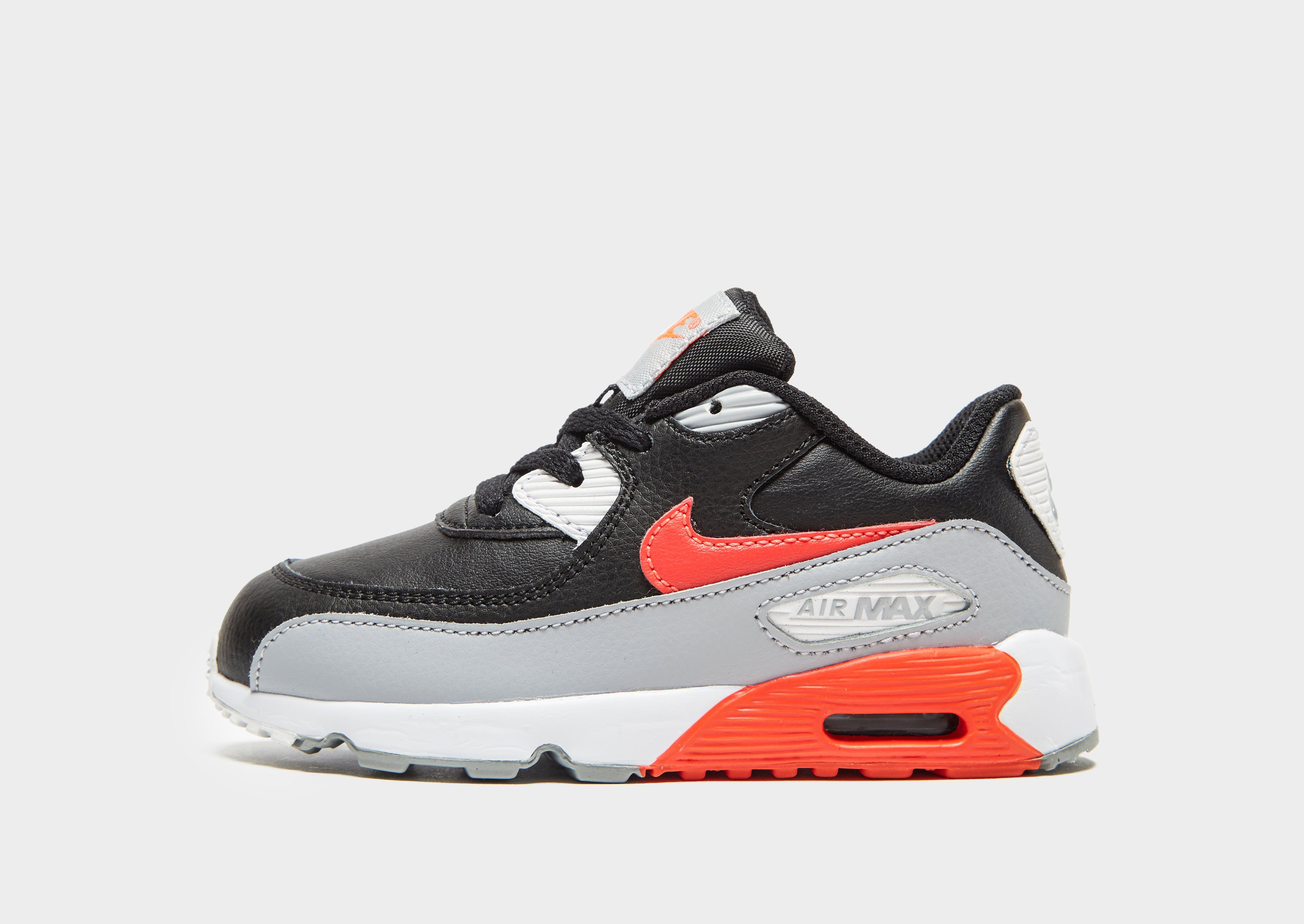 2996d5e6b021 free shipping a old school trainer gets dressed up with some flair. nike  cab0c 9656c  czech nike air max 90 infant jd sports 05ff5 cefc9