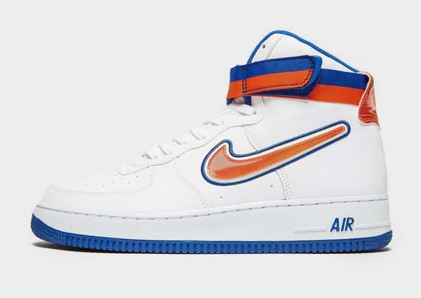 reputable site 46976 5c7a8 ... closeout nike air force 1 high 62ebe 6af2b
