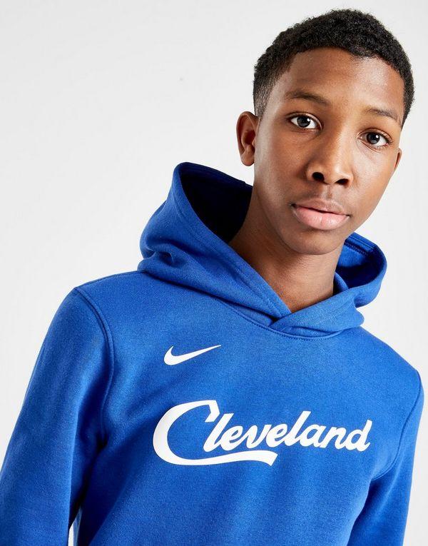 Nike NBA Cleveland Cavaliers Overhead Huppari Juniorit  c01bdb99bd