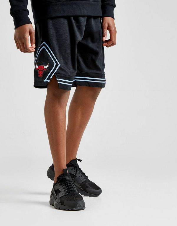 cea38e073520 Nike NBA Chicago Bulls City Edition Shorts Junior