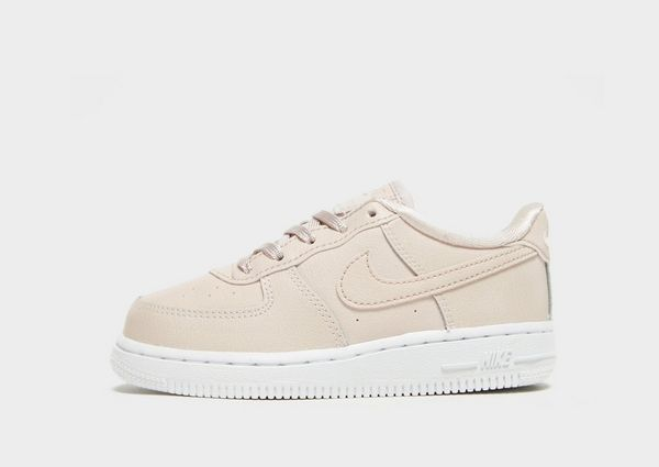 on sale fcc75 9a75d Nike Air Force 1 Low para bebé
