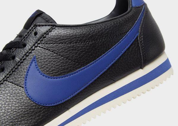 Nike Cortez SE Leather  7348af21d