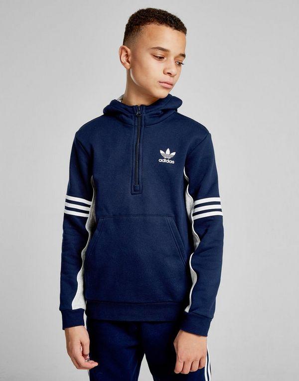 Originals Sports Junior Capuche Sweat Jd À Adidas Authentic USd6FqUn