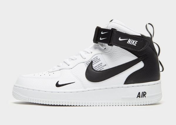 4c548d942a84c Nike Air Force 1 Utility Mid `07 LV8