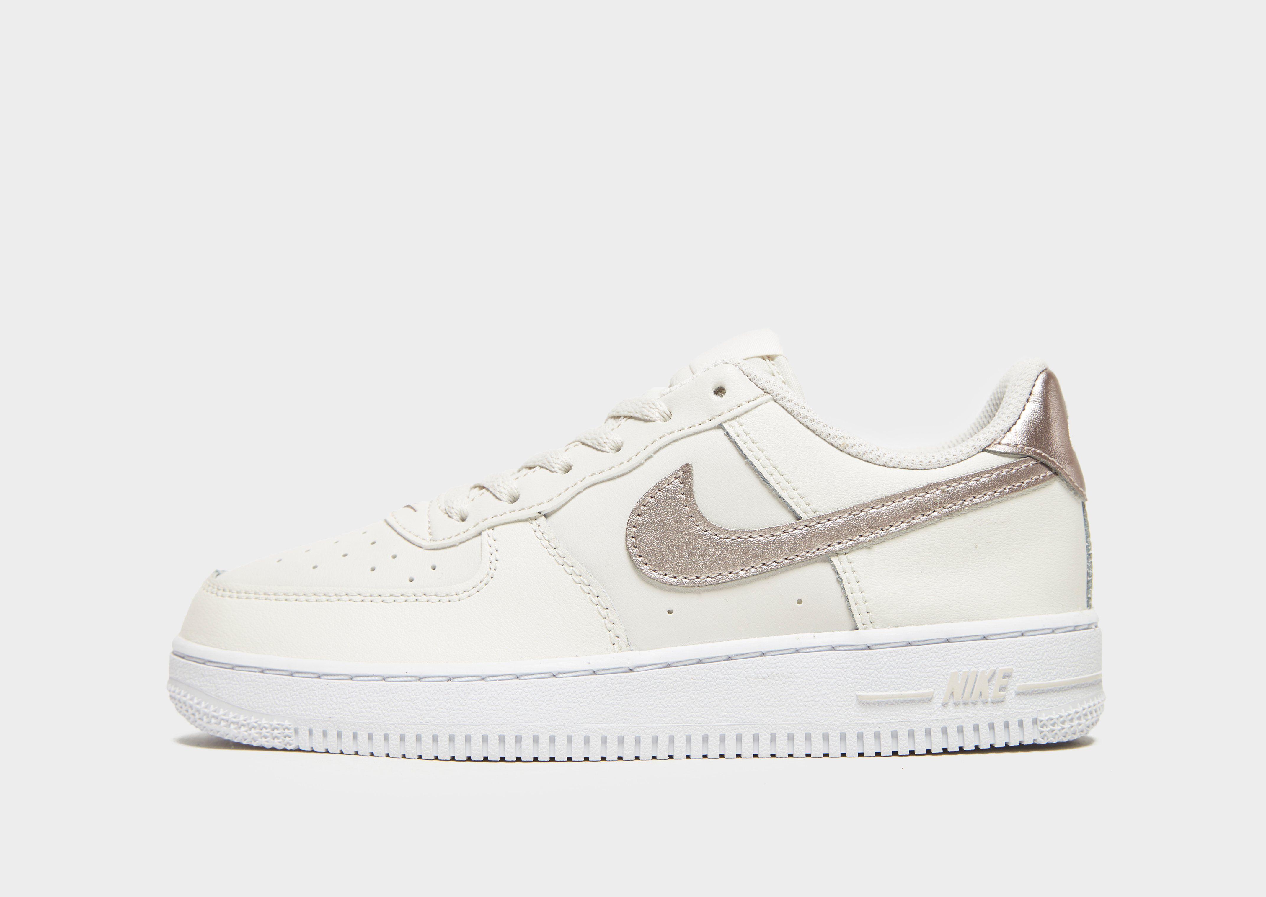 Nike Air Force 1 Low Children  b0d99142a