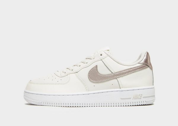 competitive price 05962 75c60 Nike Air Force 1 Low Bambino