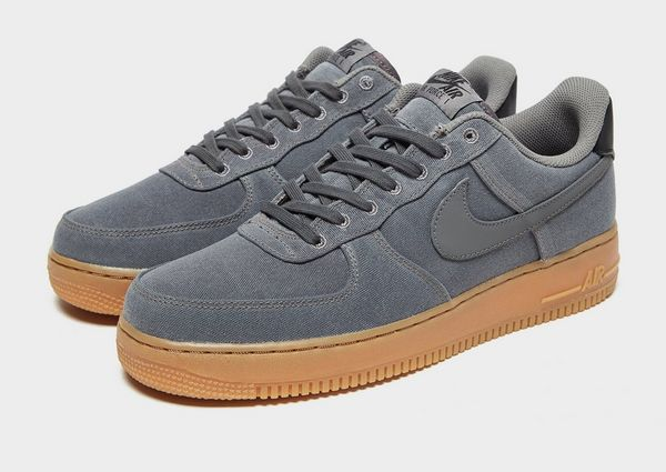 the latest 51fd6 c6c8d Nike Air Force 1  07 LV8 Canvas