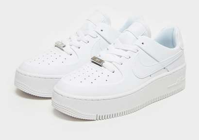new concept 77a54 064c5 110,00€ Nike Air Force 1 Sage Low para mujer