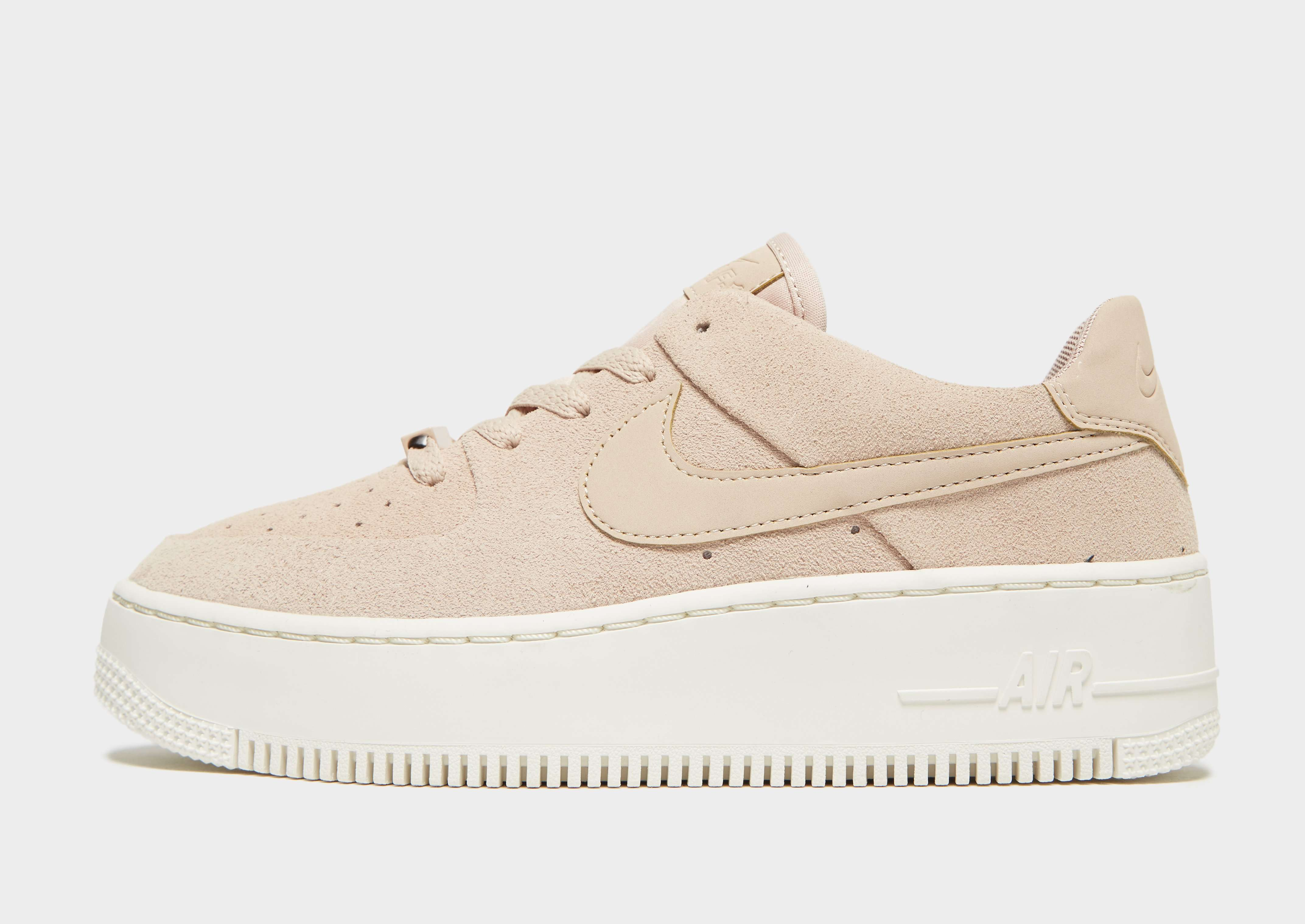 check out 1eefa 19c4c Nike Air Force 1 Sage Low Womens  JD Sports
