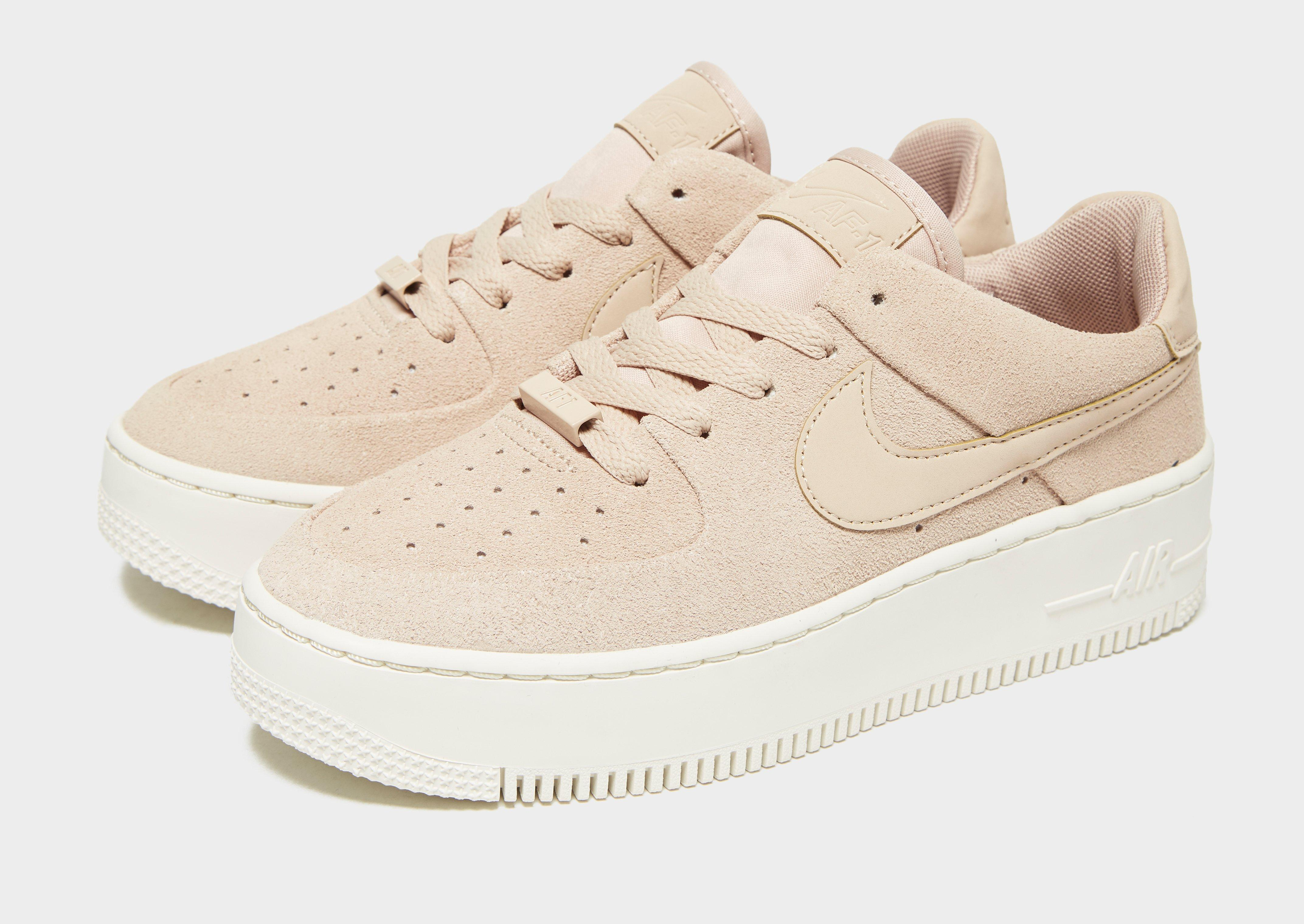huge selection of 5c217 a76b3 nike air force mujer
