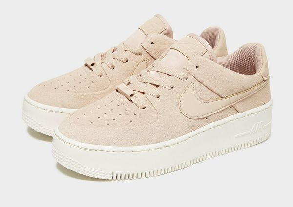 new product 96f0d 54042 Nike Air Force 1 Sage Low Donna