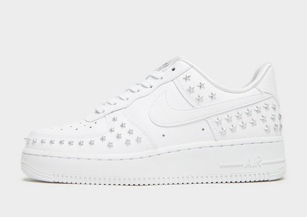 new concept 10e00 ab7aa Nike Air Force 1 Low XX para mujer