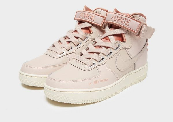 sale retailer ee5f5 f8431 Nike Air Force 1 High Utility Dame