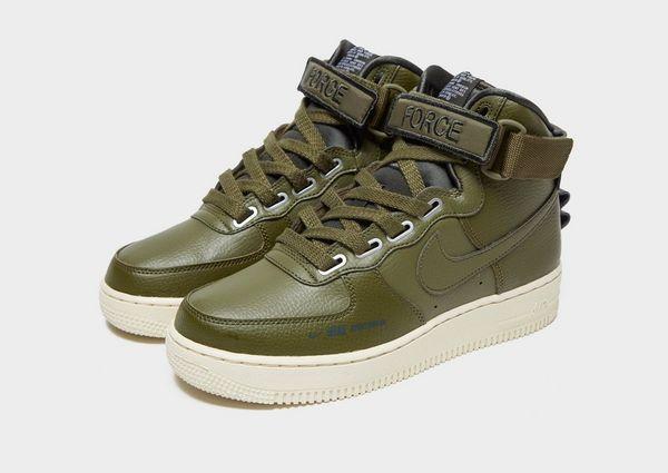 quality design 76c54 e67d9 Nike Air Force 1 High Utility Womens