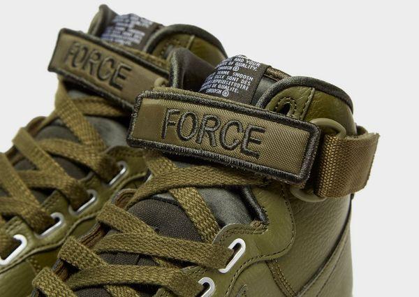 premium selection fce96 bdd61 Nike Air Force 1 High Utility Women s