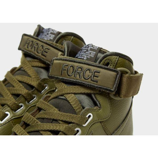 buy online 7131a 6c3fd ... NIKE Nike Air Force 1 High Utility Womens ...