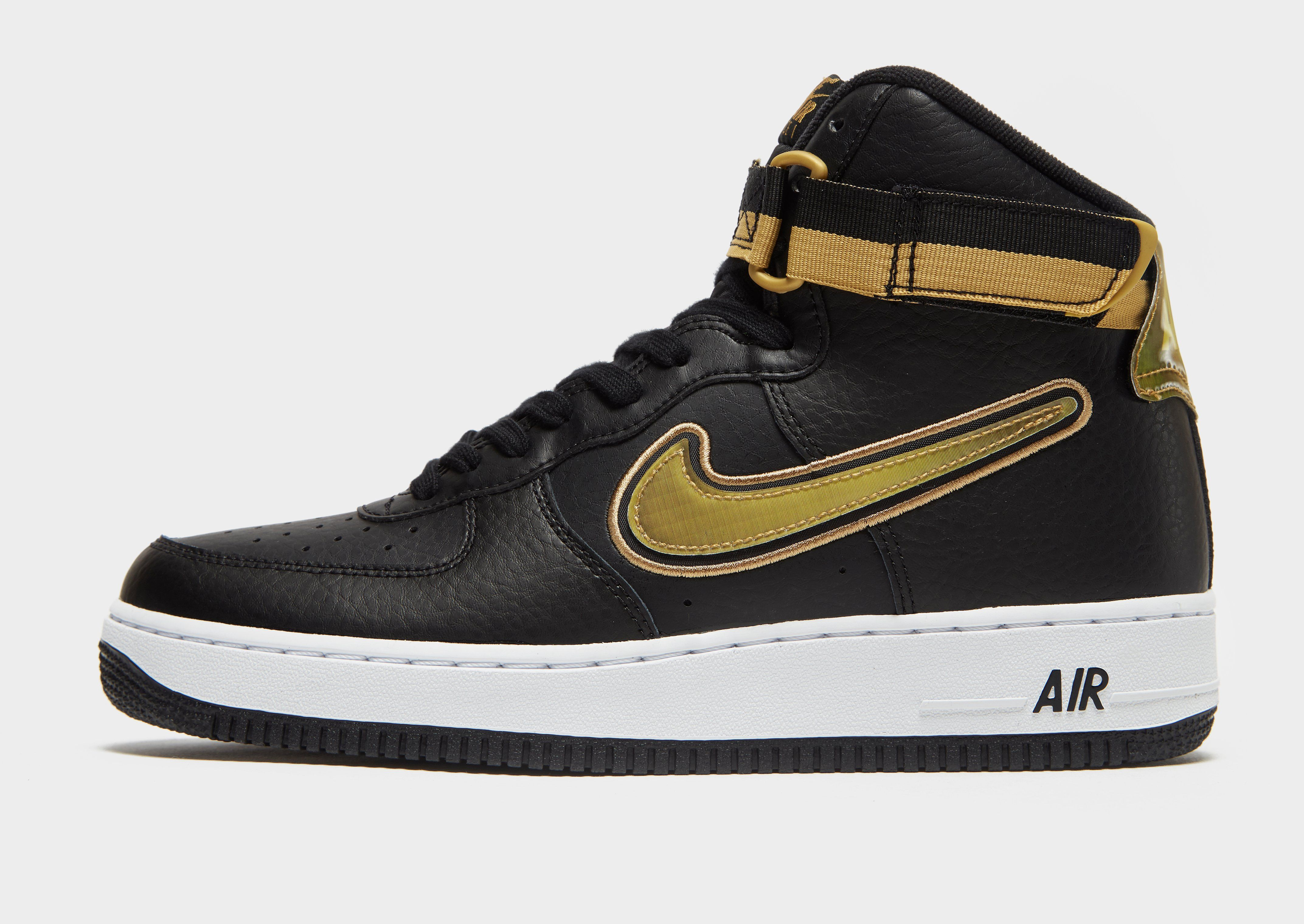 sneakers for cheap fe6b1 df014 Nike Air Force 1 High  NBA    JD Sports Ireland