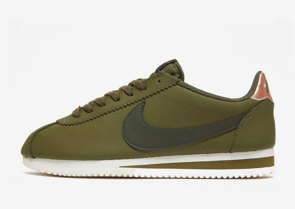 9047020bdda Nike Cortez Leather Women s