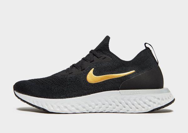 sale retailer 75125 9afd8 Nike Epic React Flyknit Womens  JD Sports