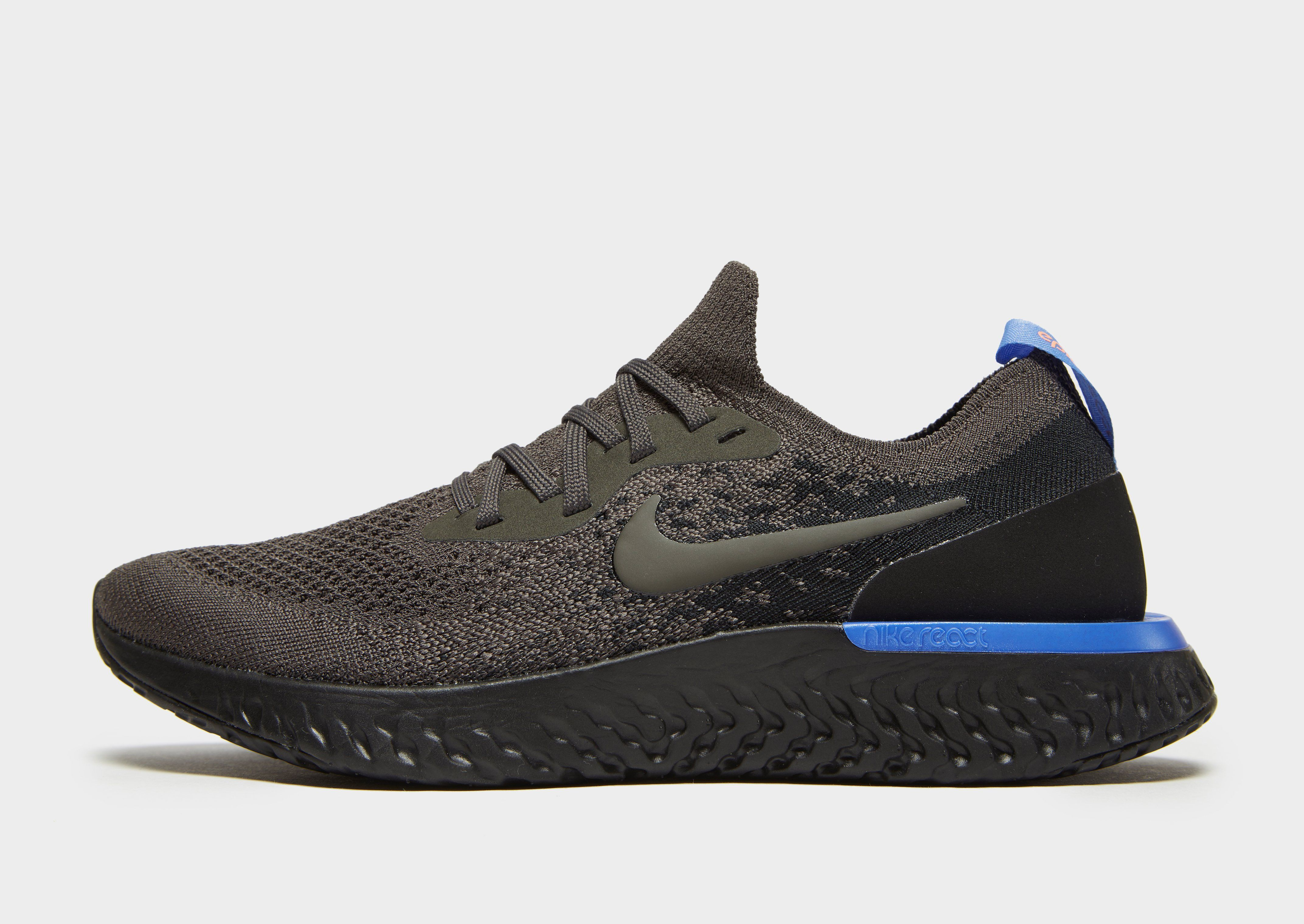 12affd96d33ad Nike Epic React Flyknit Femme